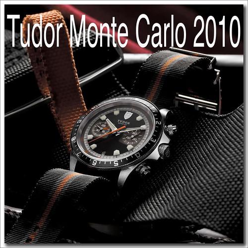 Tudor Monte Carlo Heritage