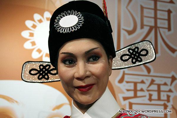 Connie Chan Po-Chu (陈宝珠)