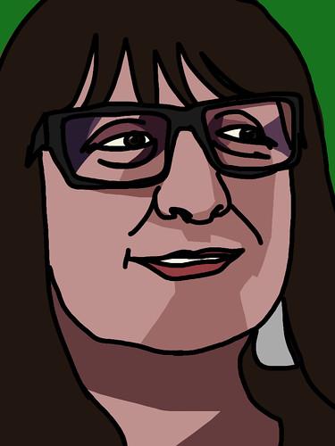 Madre Gal | Maureen Nathan