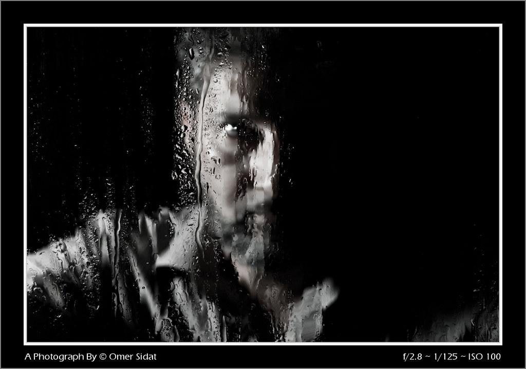 Behind The Wet Window-20101007-P1050425