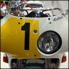 Honda RC30 Helmuth Dähne (Rob de Hero) Tags: honda cologne köln motorbike motorcycle koeln intermot motorrad nordschleife nürburgring vfr750 rc30 daehne motorradmesse dähne motorcyclefair helmutdaehne helmutdähne motorbikefair