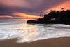 Moment in Time (tropicaLiving - Jessy Eykendorp) Tags: light sunset bali seascape beach nature canon indonesia landscape reverse filters 1022mm ndg momentintime tabanan singhray canoneos50d yehgangga