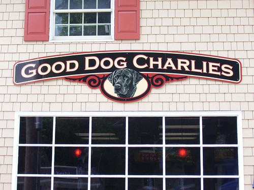 good dog charlies 2