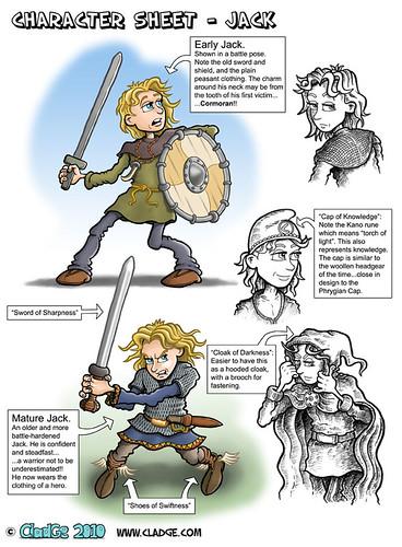 Jack - Character Sheet - final