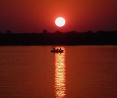 Sunset fishing(untagged)