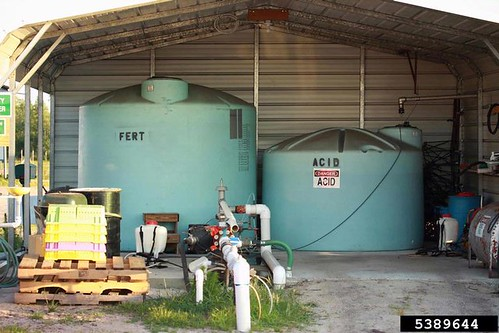 Fertigation Equipment