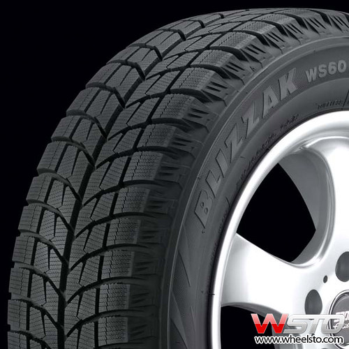 Good Cars For Snow: Winter Tires - From Blizzak To Vredestein: Be