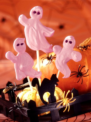 SpookySweets (Courtesy Nestle)