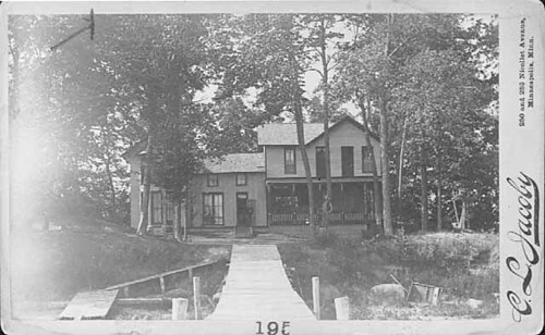 Bartlett Resort 1890