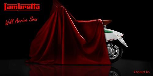 new Lambretta