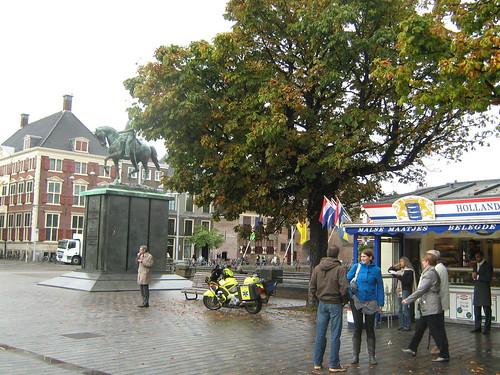 Den Haag, Buitenhof