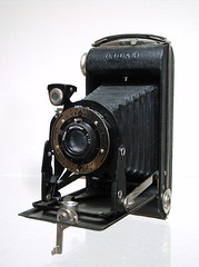 Kodak Six-20 Junior by So gesehen., on Flickr