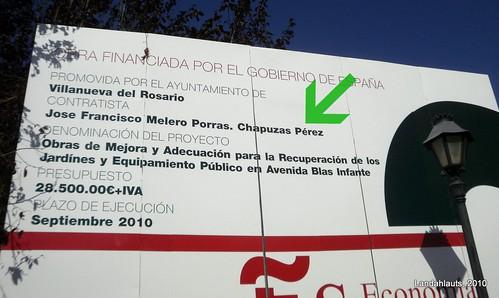Chapuzas Pérez