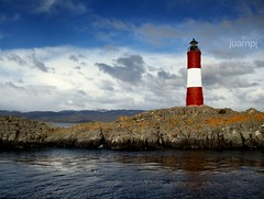 El ultimo faro (-.Juampi.-) Tags: lighthouse faro ushuaia bestcapturesaoi