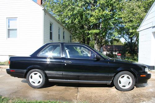 Fs   For Sale  Sold      Md  1992 Nissan Sentra Se-r