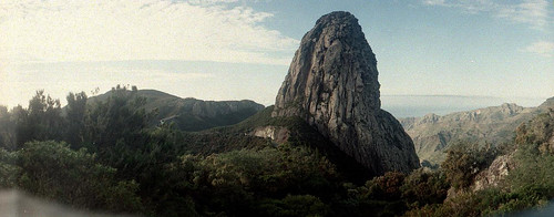 Agando Rocks