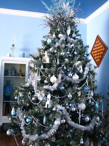 guest room tree
