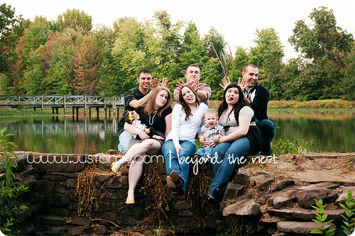 Large Group Family Portrait Posing Ideas Post Your Favorite