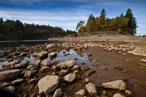 Elk Rock Island on Flickr