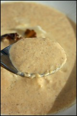 5092090261 4ecde6536c m Soupe aux champignons de Paris