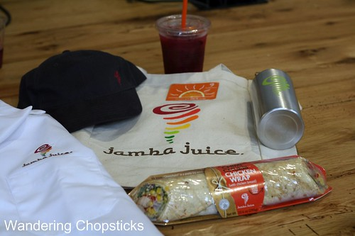 Behind the Scenes - Jamba Juice Headquarters - Emeryville 30