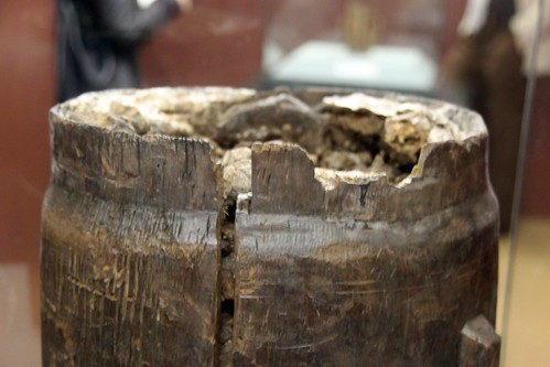1000 year Old Bog Butter