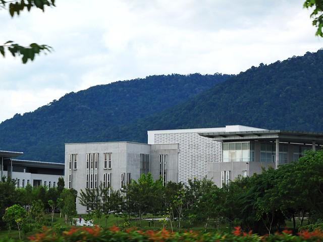 IMG_0355   Tuanku Abdul Rahman University