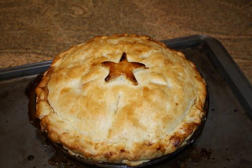 Apple Pie from Scratch