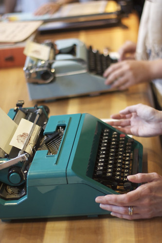 Typwriters
