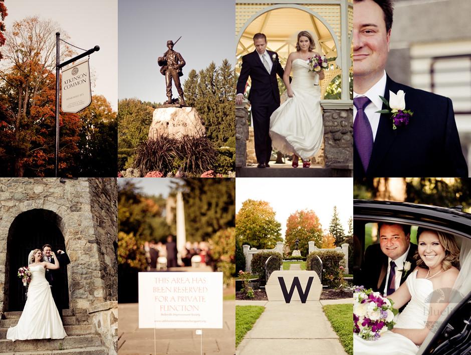 ceremony collage