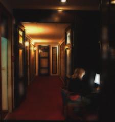Engrossed Solitude (aldo splendorini) Tags: fiatlux