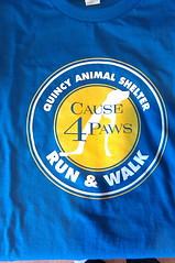 Cause 4 Paws 5K