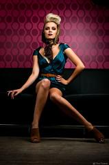 Stylish Rachel (thetomer) Tags: man rachel style grace sit mad stylish dixson