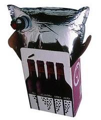 Cambios en los parámetros enológicos del vino blanco en Bag-in-Box una vez abierto