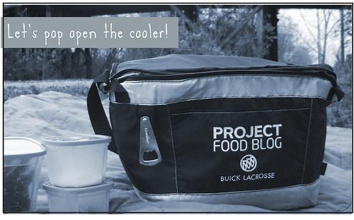 PFB Cooler
