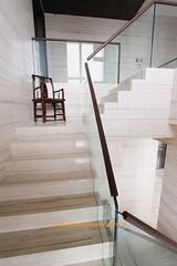 聯聚怡和梯廳一景