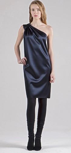 Moda para mujer , vestidos de fiesta de Marcha Hüskes