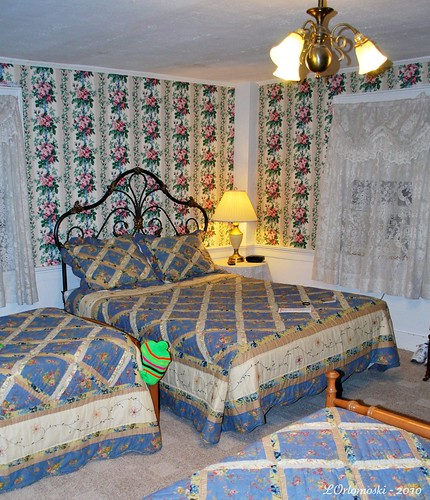 The Chapman Inn - Room #2