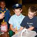 St. Ann Cub Scouts' Halloween 2010 - 1