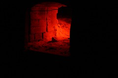 the ovens