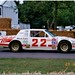 Bobby Allison 1983 Miller Light Buick Regal NASCAR. Goodwood Festival of Speed 2004.