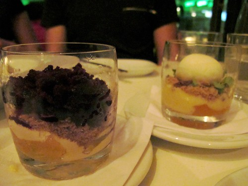 Lotus desserts