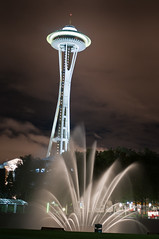 Seattle Science Park