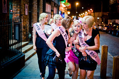 Liverpool nightlife - VIII (petecarr) Tags: street city party people liverpool bars streetphotography clubbing nightlife candids