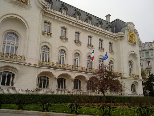 French Embassy