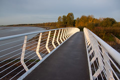 England - Cheshire - Widnes - Silver Jubilee Bridge - 28th October 2010 -49.jpg (Redstone Hill) Tags: england mersey widnes halton rivermersey silverjubileebridge runcornwidnesbridge