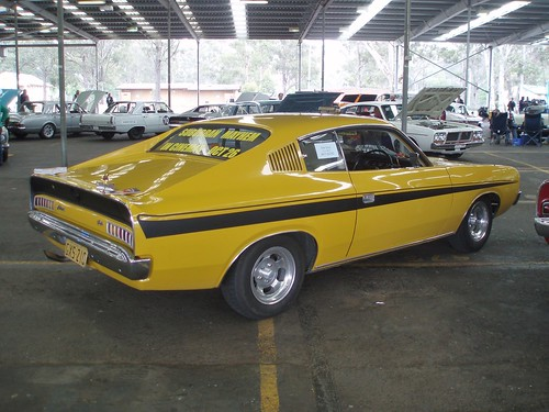 valiant charger mayhem version classic carlectables