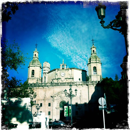 Parroquia San Nicolas de Bari 1