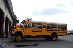 LBUSD 77 (crown426) Tags: california 4x4 vision colton bluebird schoolbus avalon newbus longbeachunifiedschooldistrict catalinaislandbus azbussales predeilivery