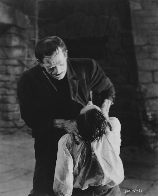 Frankenstein (Universal, 1931) 26